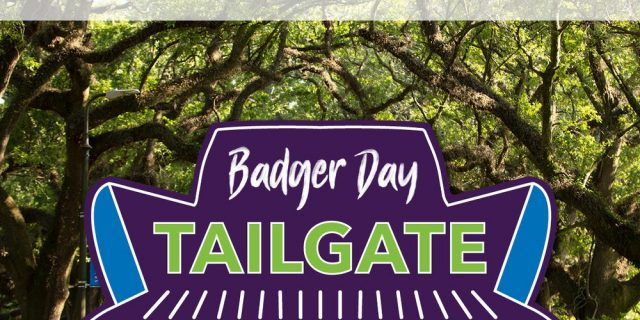 Badger Day Open House